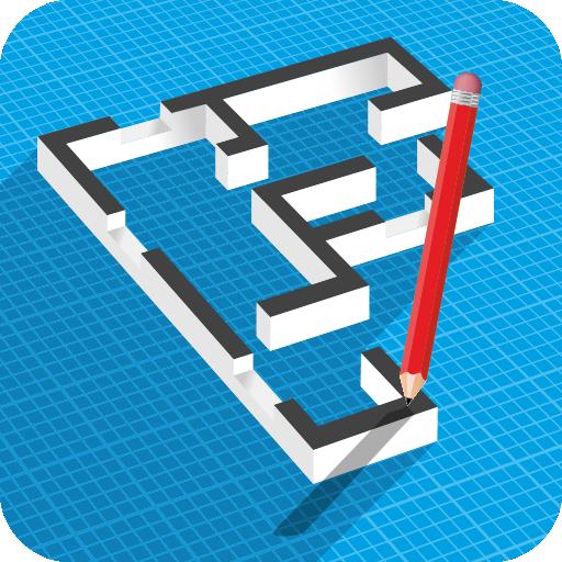 Floor Plan Creator v3.4.6 build 355 [Đã mở khóa]