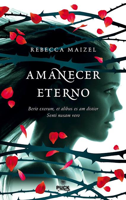 Rebecca Maizel - Saga Vampire Queen