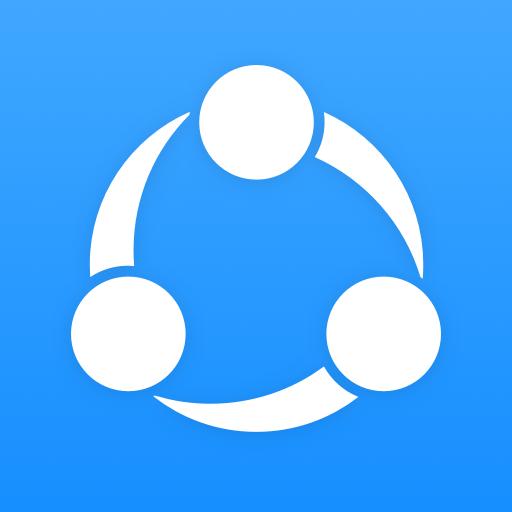 SHAREit: File Transfer,Sharing v4.8.2_ww [AdFree + AOSP]