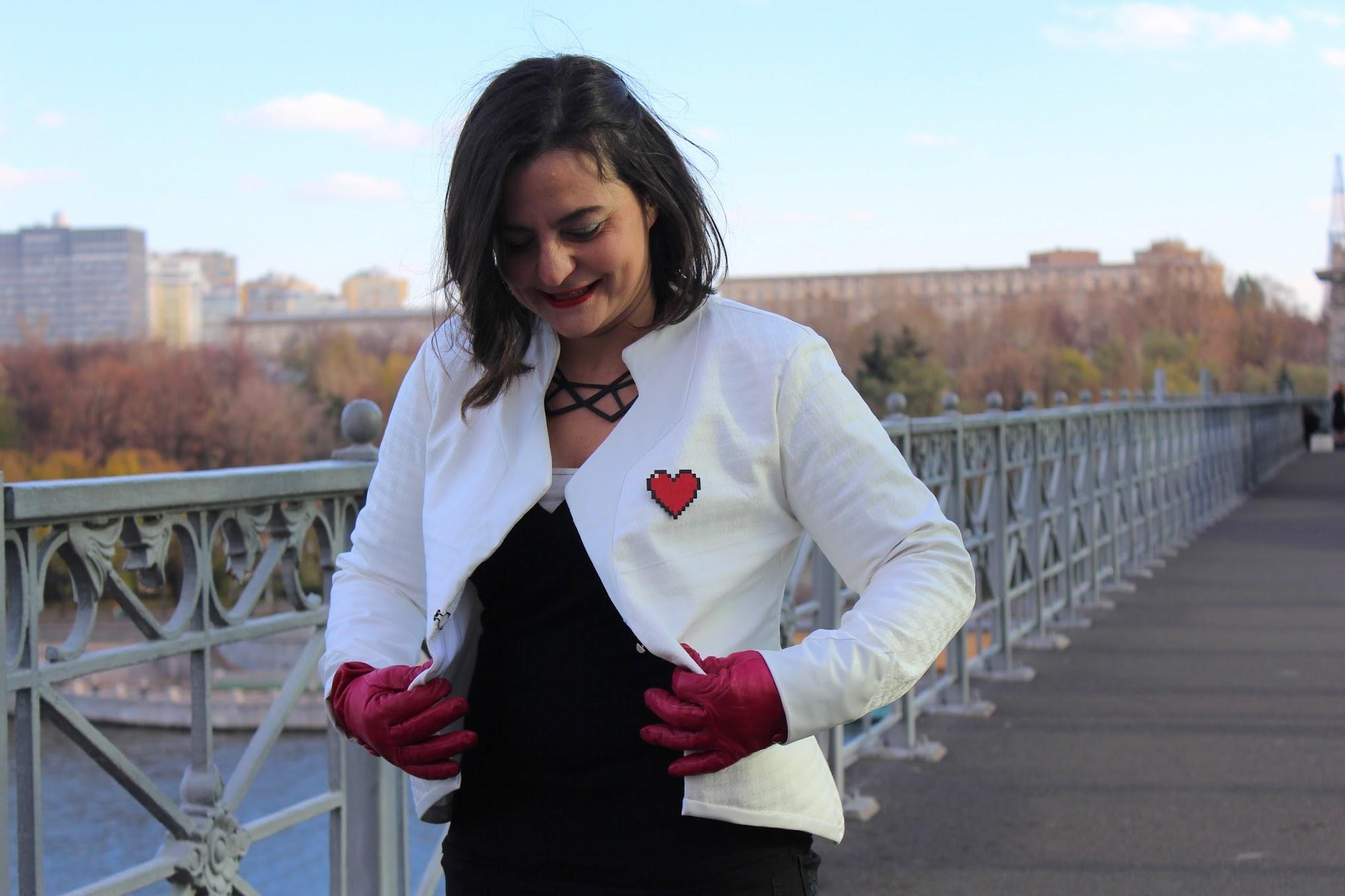 moskova köprü moda tasarım