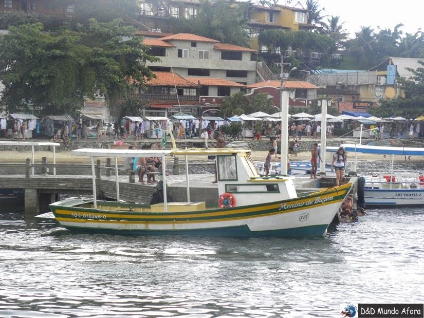 Búzios - rio de Janeiro