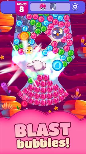 Angry Birds Dream Blast Screenshot 02