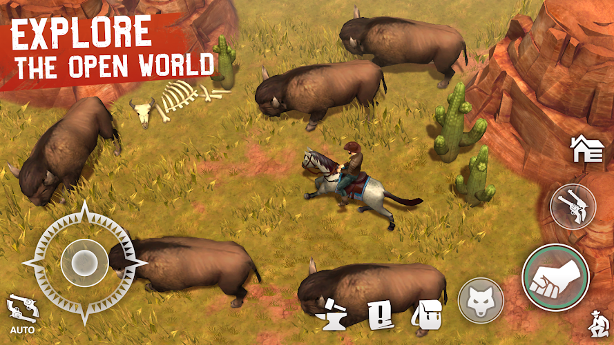 Westland Survival Screenshot 04