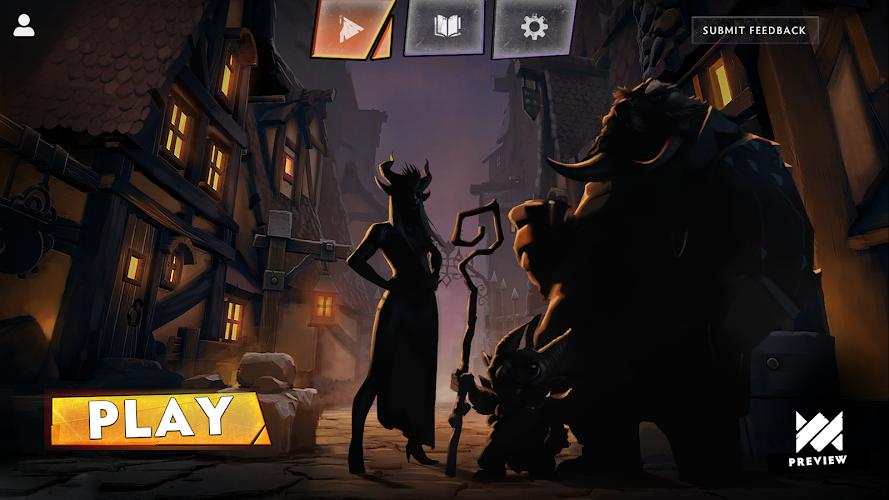 Dota Underlords Screenshot 01