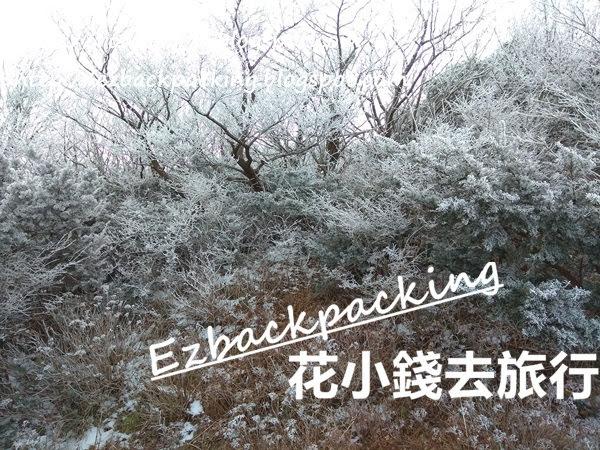 濟州追雪心得