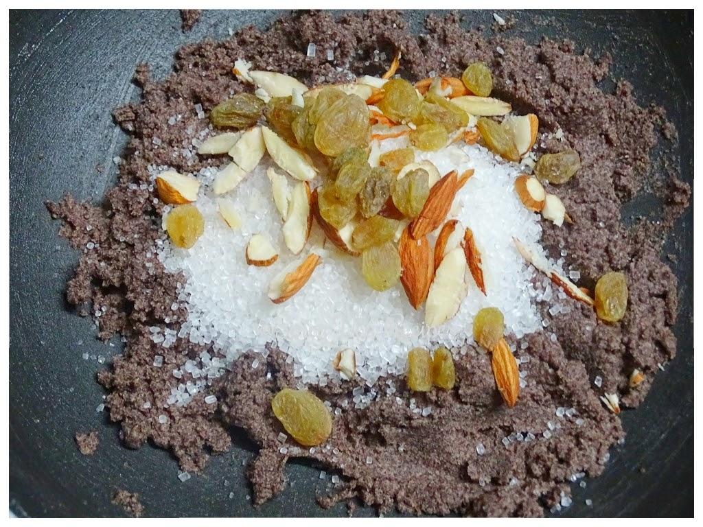 Recipes, Halwa Recipe, Regional Indian Cuisine, South Indian Recipes, healthy recipes, veg recipes, ragi recipes, Ragi Halwa Recipe-How to make Ragi Halwa-Nachni Halwa Recipe