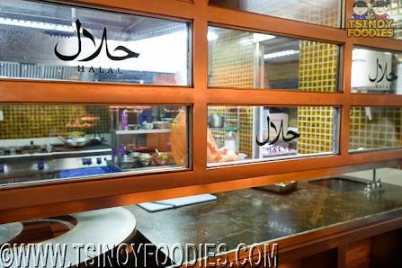 cafe ilang ilang